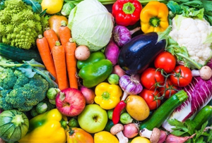 organic vegetables and fruits sell online